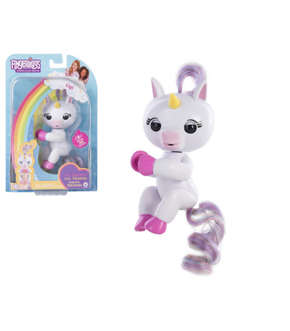 FINGERLINGS UNICORNIO - GIGI