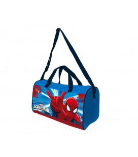 BOLSO ESCOLAR SPIDER-MAN