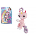 FINGERLINGS SLOTH BROWN