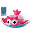 PLAYSET HATCHIMALS COLLEGGTIBLES SET LA ISLA LUMINOSA