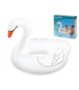 ARO FLOTADOR HINCHABLE 56 CM DIÁMETRO DE MARVEL SPIDERMAN BESTWAY