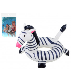 PISCINA HINCHABLE 3 ANILLOS152*30 CM DE MARVEL SPIDERMAN BESTWAY