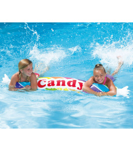 PISCINA HINCHABLE 201*150*51 CM ANGRY BIRDS