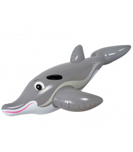 PELOTA PLAYA HINCHABLE DIÁMETRO 41 CM MULTICOLOR