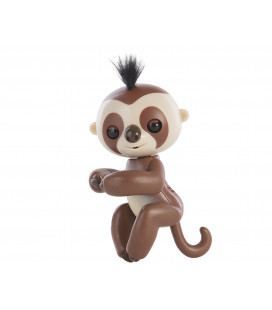 FINGERLINGS MONO BRILLANTE BLANCO