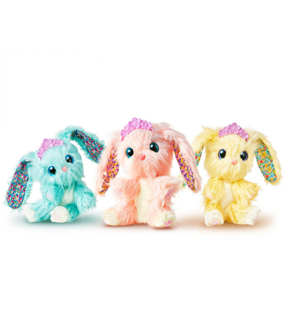 hatchimals colleggtibles hatch bright set 5 huevos