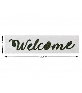 FLOR ARTIFICIAL ROSA COLOR ROSA UNIDAD 8 CM LARGO 50 CM