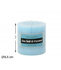 FLOR ARTIFICIAL ROSA COLOR ROSA UNIDAD 11 CM