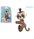FINGERLINGS MONO BRILLANTE ROSA