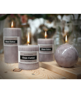 MACETERO CON FLOR ARTIFICIAL ORQUIDEA COLOR BLANCO DE 62 CM