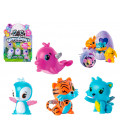 HATCHIMALS COLECCIONABLE 4 FIGURAS SORPRESA