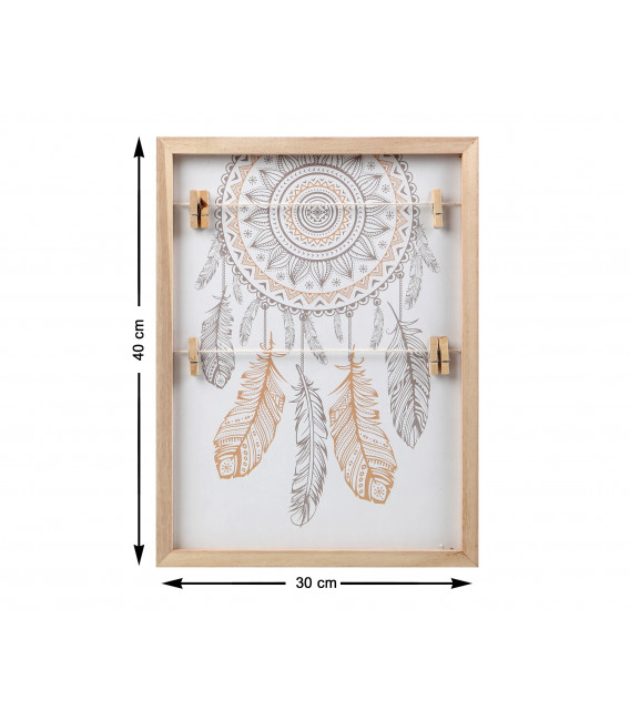 CARTEL BLANCO DE PARED DECORACIÓN CONTRASEÑA WIFI