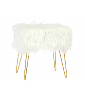 DOBLE CAJÓN Y SOPORTE PARA PARED 34*12,5*43 CM