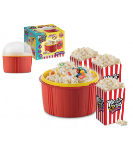 MAGIC KIDCHEN POPPIN CORN - MAGIC KIDCHEN POPPIN CORN