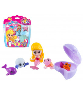 MOCHILA ESCOLAR YO-KAI WATCH EN 3D