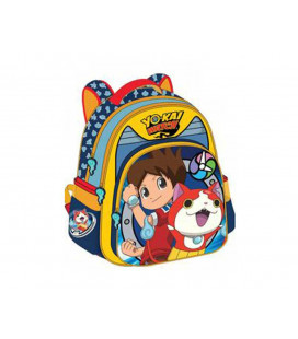 MOCHILA ESCOLAR YO-KAI WATCH