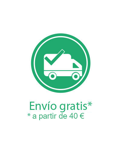 Envío gratis a partir de 19,90 euros